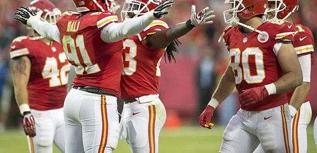 Are the Kansas City Chiefs Good or was it a Fluke?