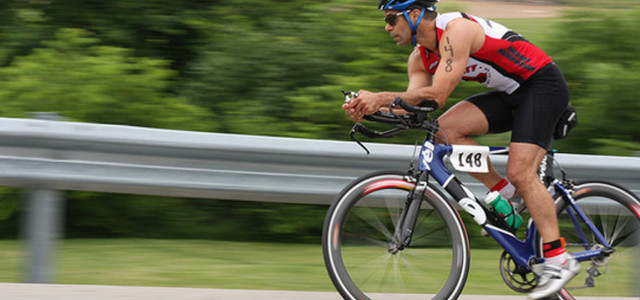 The Beginner's Guide to Triathlons