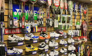 Where to Shop For Sports Equipment's in USA