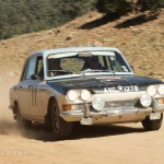 Could Classic Rallying Be Your Next Sport?