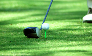 Creating a low-maintenance golf course