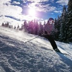 Health Benefits of Skiing as a Sport and Physical Activity